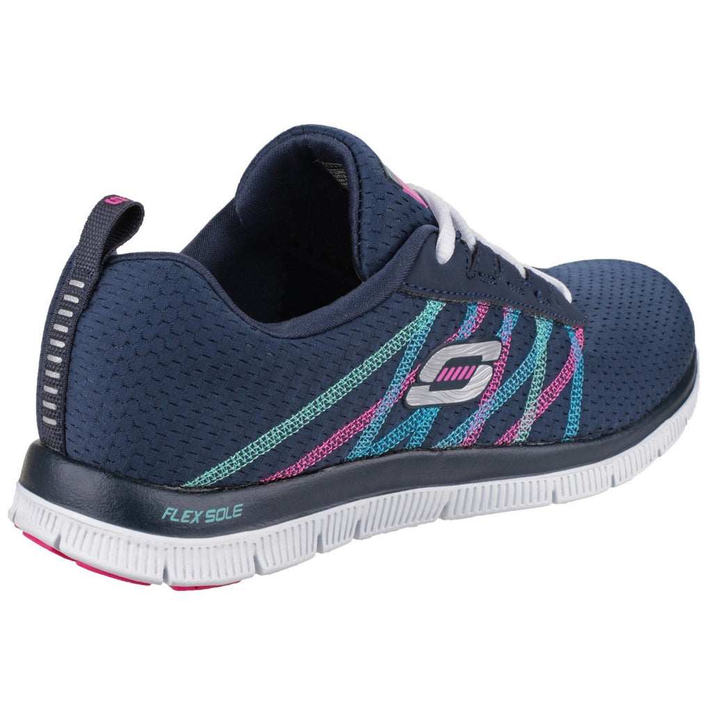 Skechers Something Fun Womens Sports Trainers