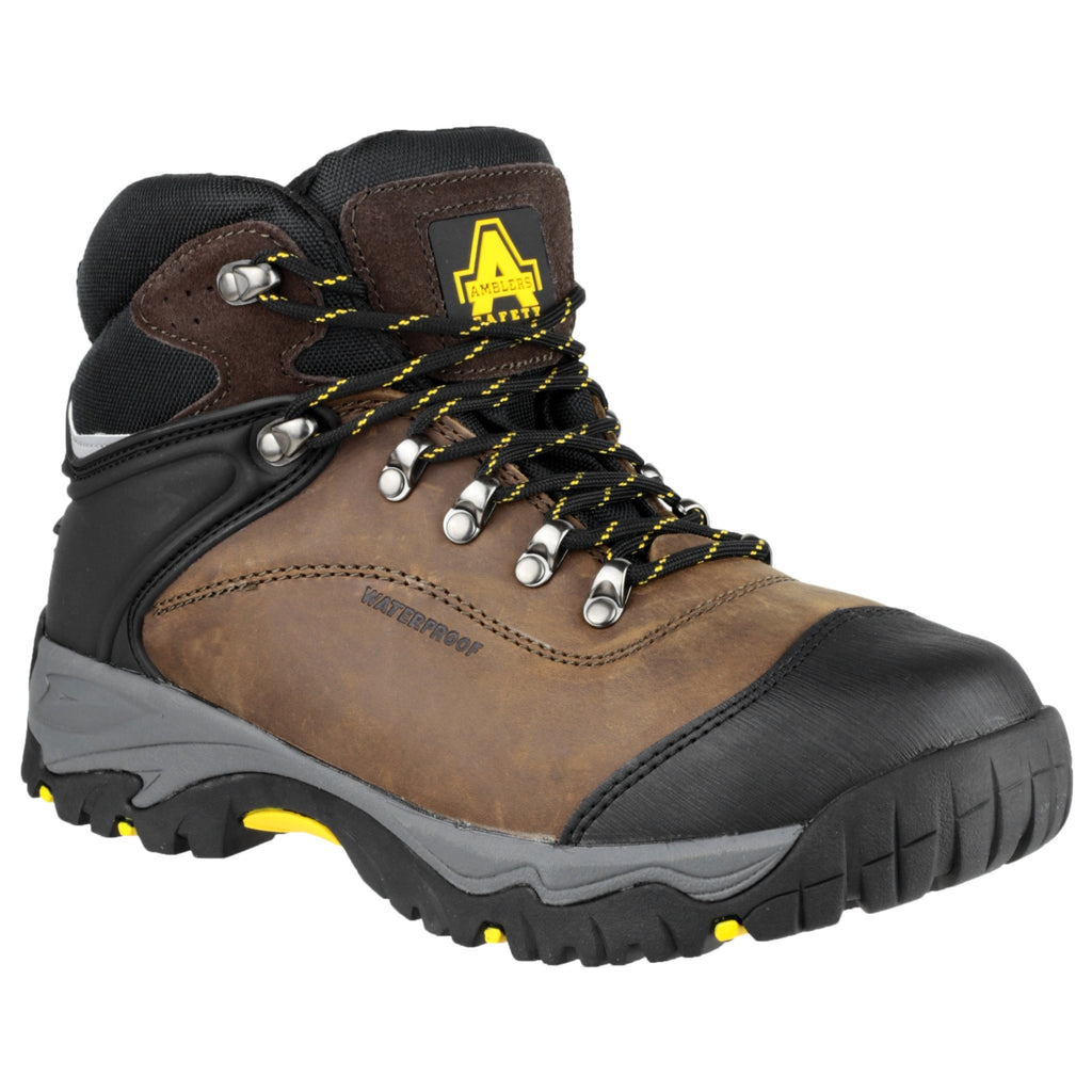 Amblers FS993 Safety Boots