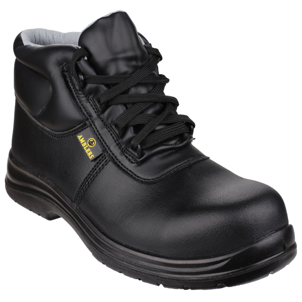 Amblers FS663 Safety Boots