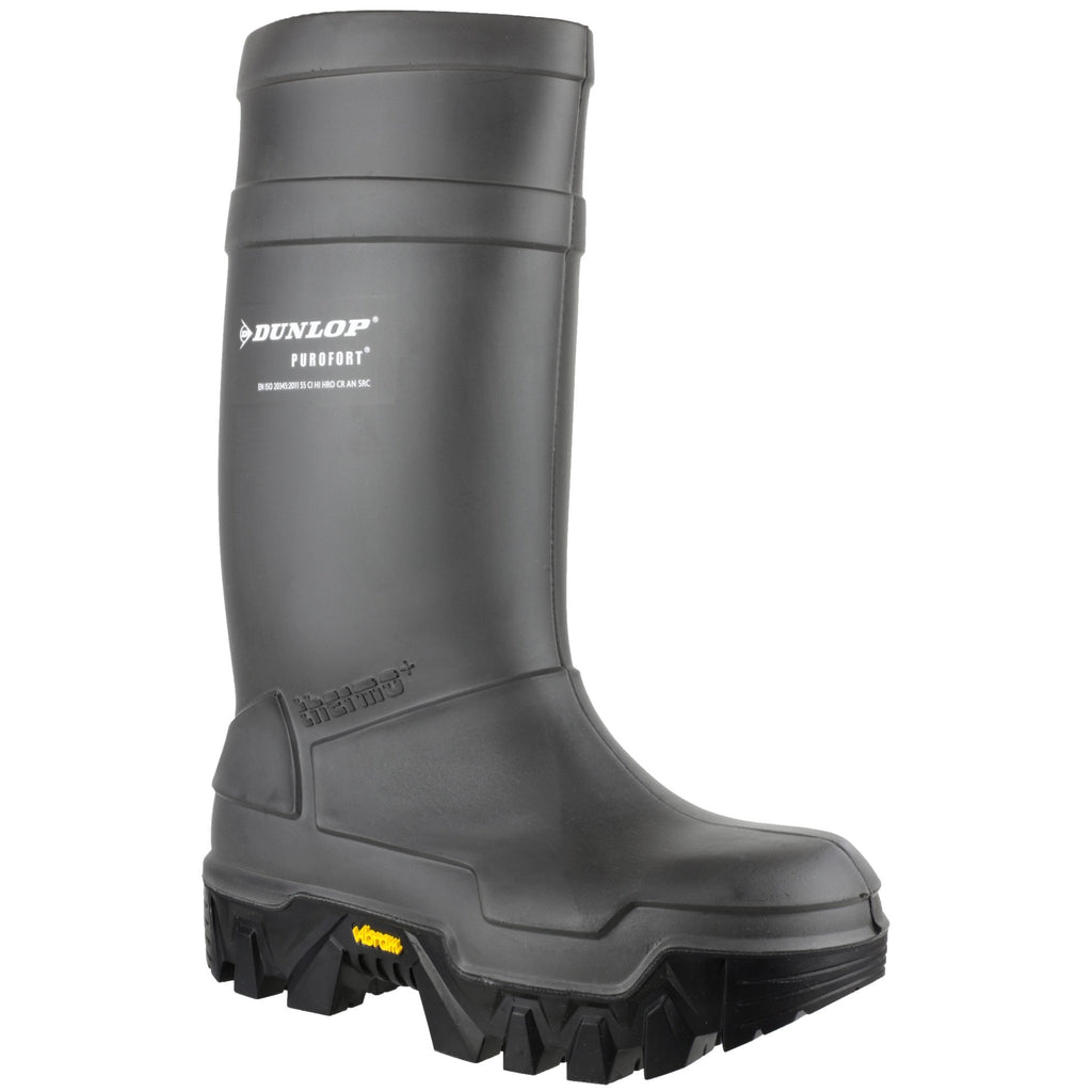 Dunlop Purofort Explorer Safety Wellingtons