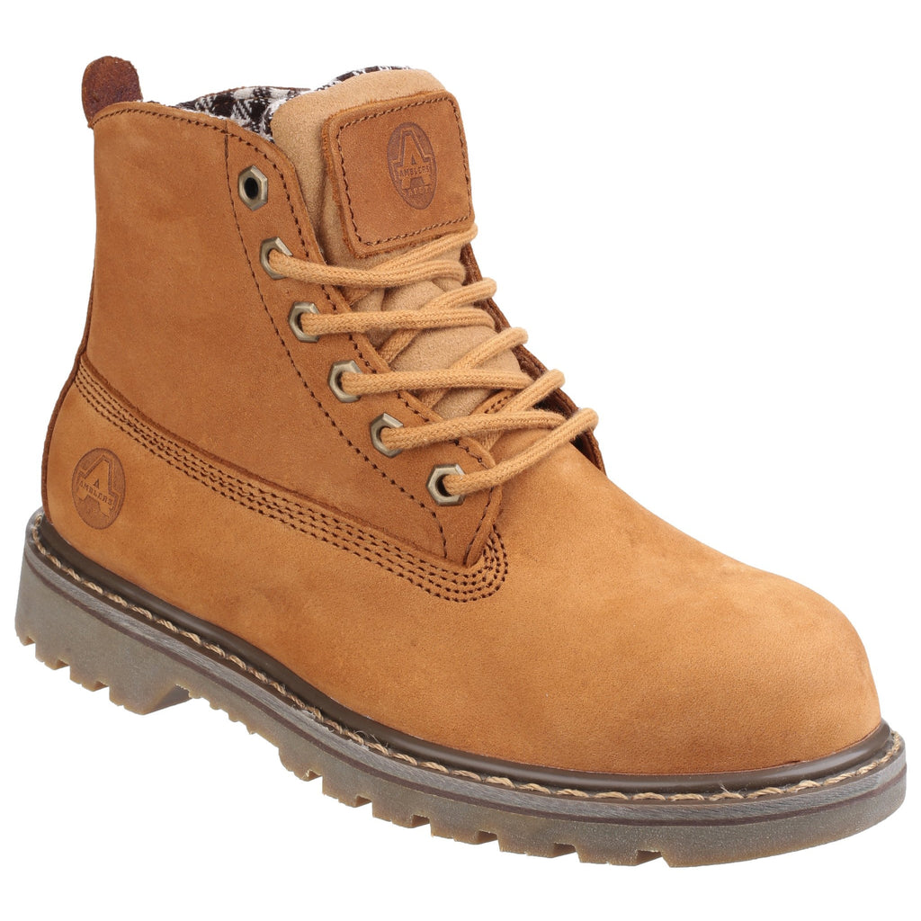 Amblers FS103 Safety Boots