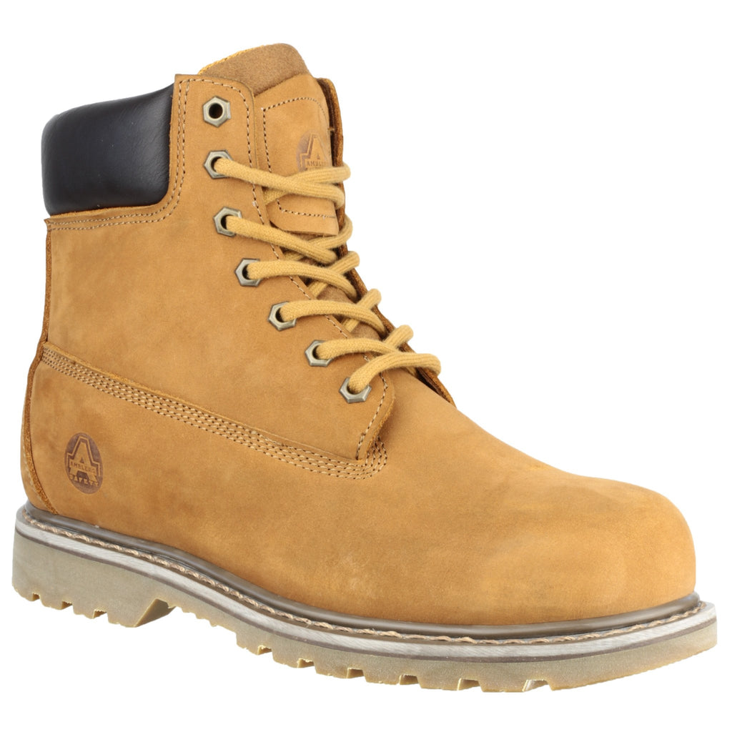 Amblers FS169 Safety Boots