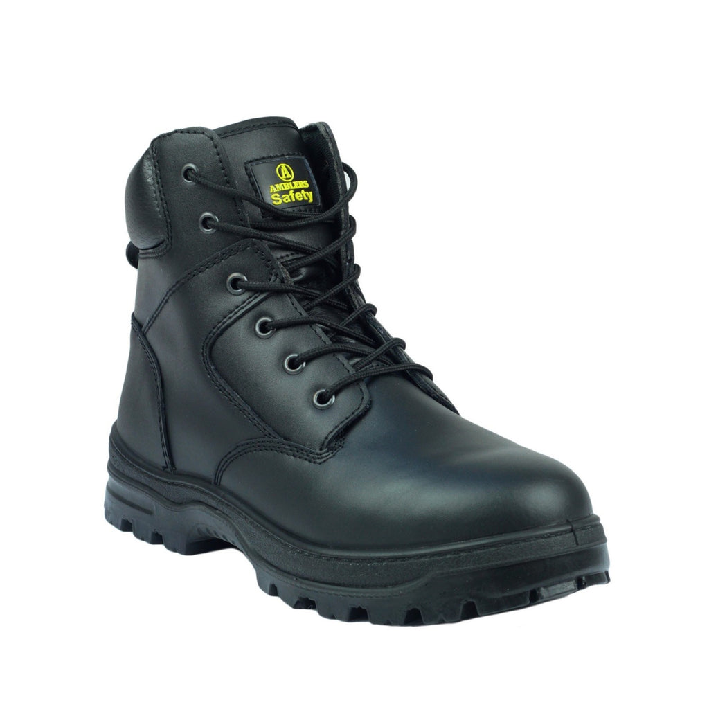 Amblers FS84 Safety Boots