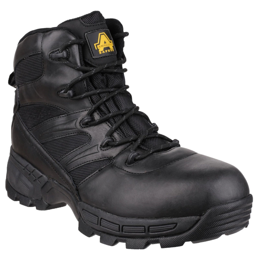 Amblers FS410 Piranha Safety Boots