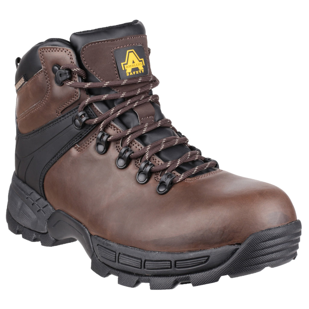 Amblers FS420 Safety Boots
