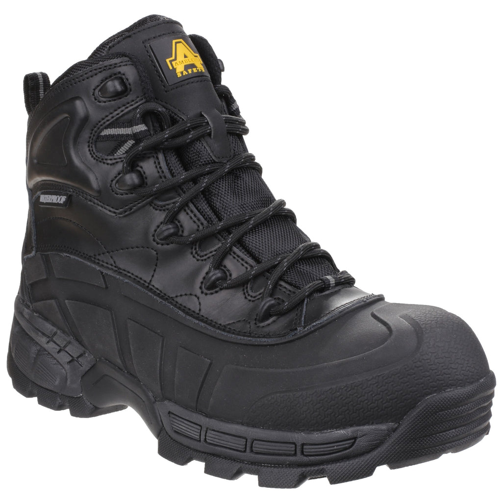 Amblers FS430 Orca Safety Boots