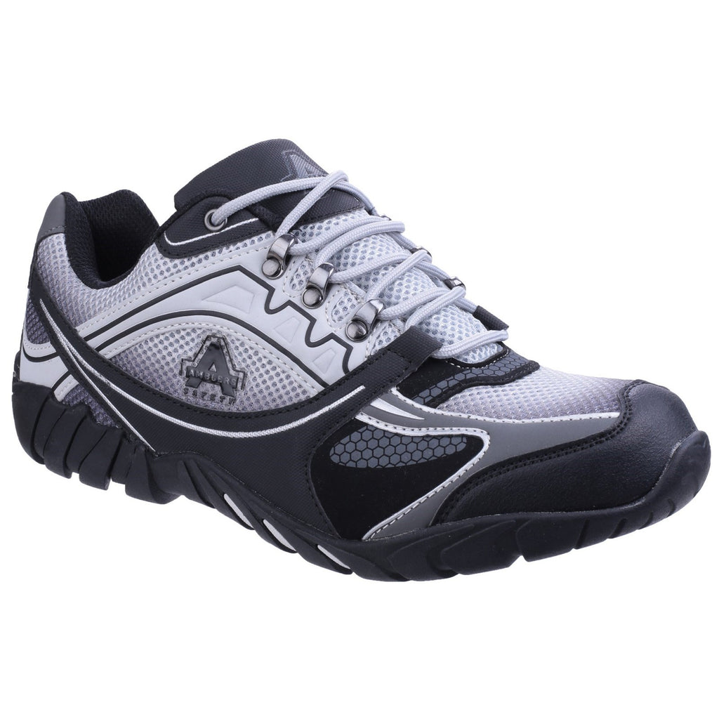 Amblers FS702 Granite Safety Trainers