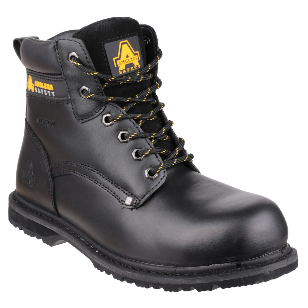 Amblers FS146 Safety Boots
