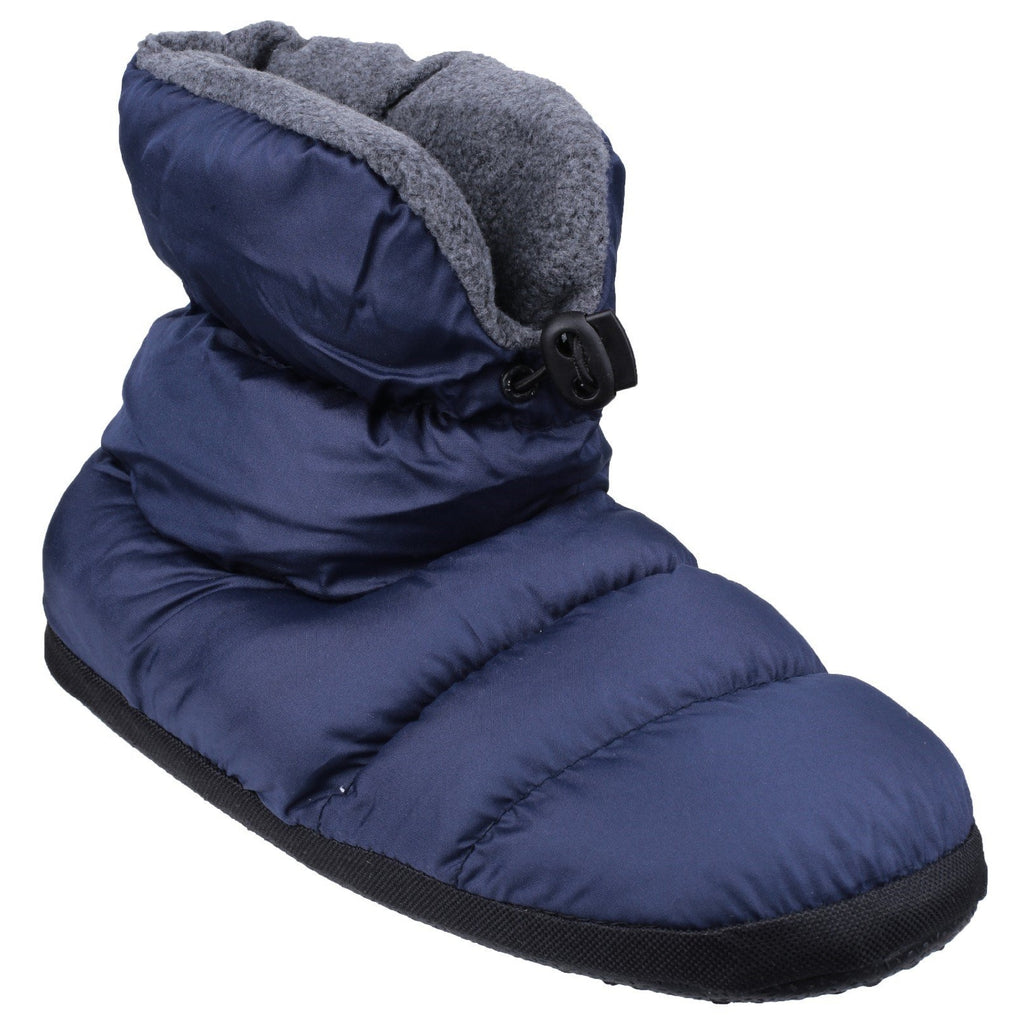 Cotswold Camping Bootie Slippers