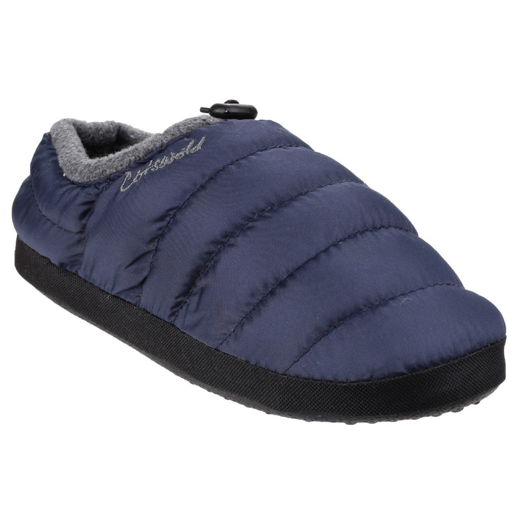 Cotswold Camping Slippers