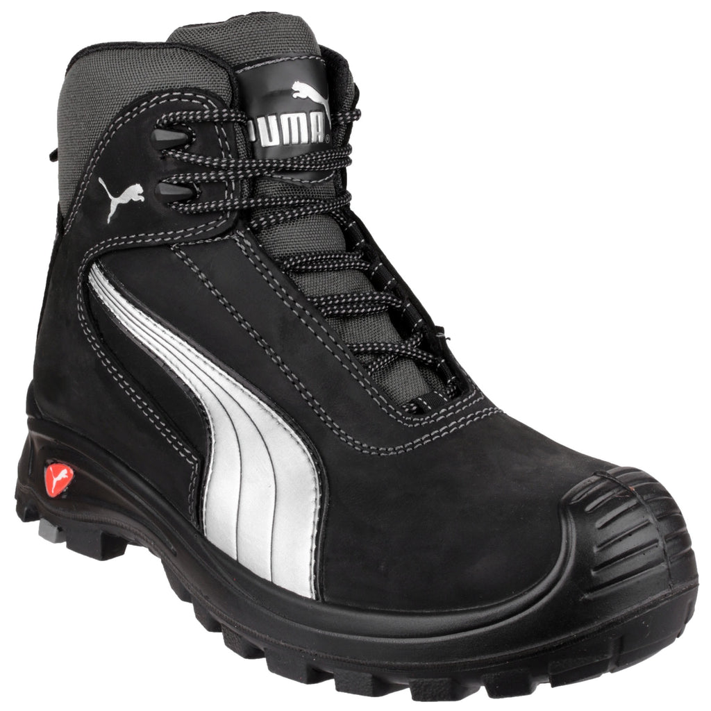Puma Cascades Safety Boots-ShoeShoeBeDo