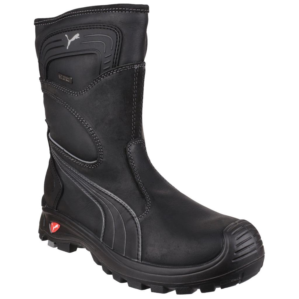 Puma Rigger Safety Boots