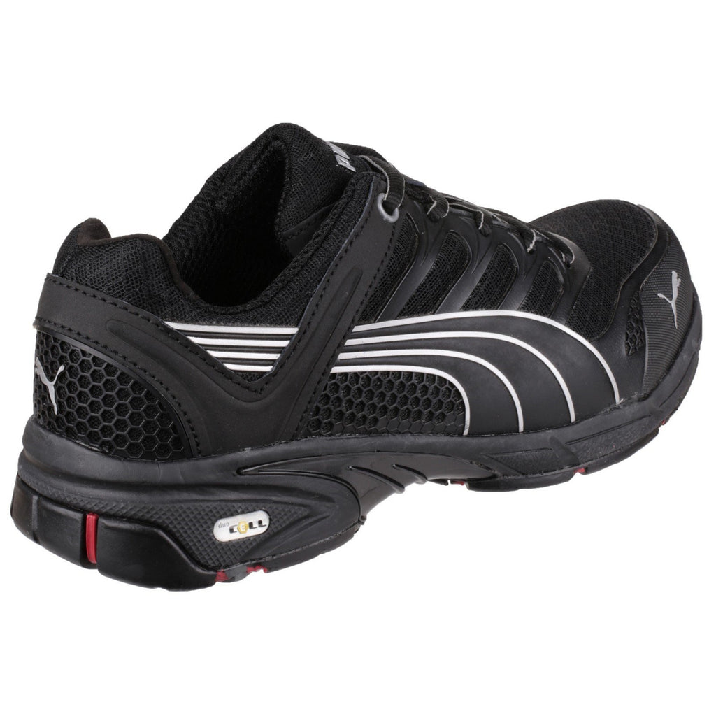Puma Fuse Motion Low Safety Trainers
