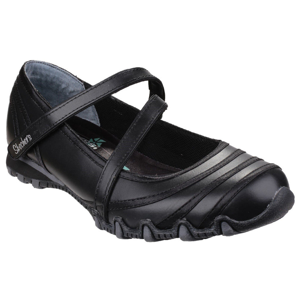 Skechers Mary Jane Womens Formal Shoes