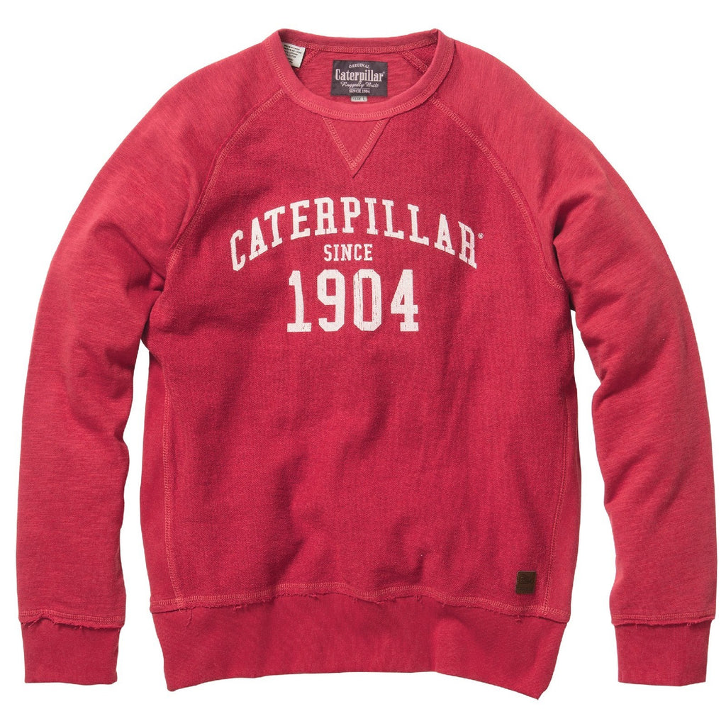 CAT Caterpillar 1904 Sweater