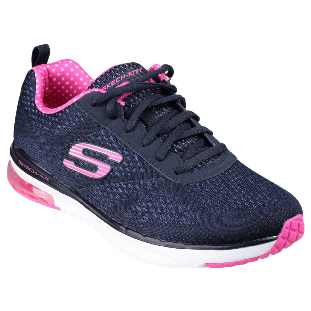 Skechers Air Infinity Trainers