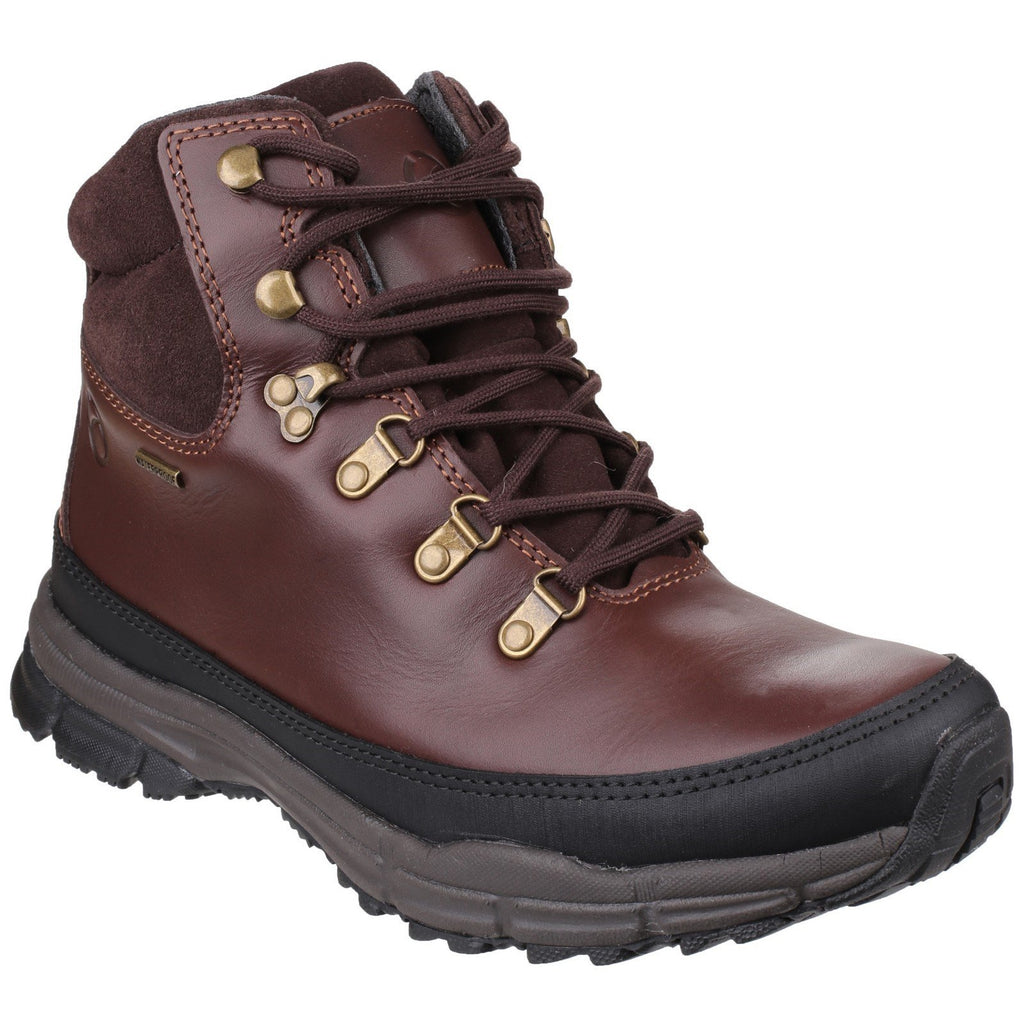 Cotswold Beacon Hiking Boots
