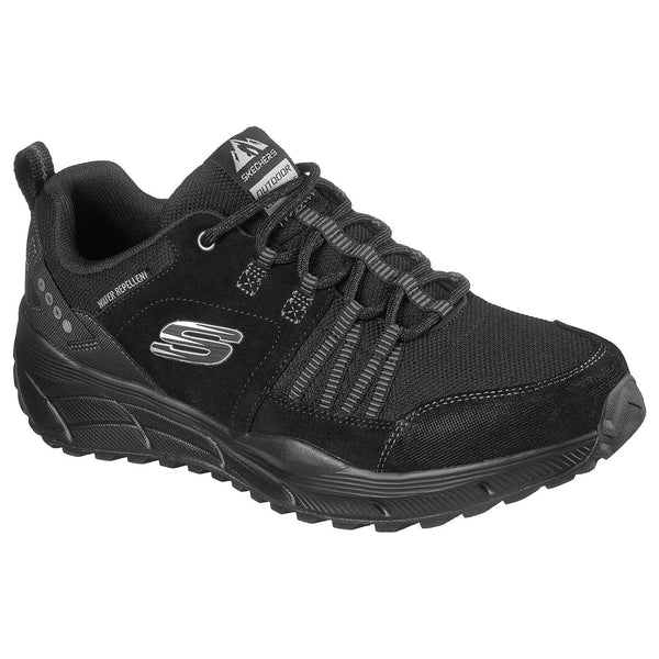 Skechers Relaxed Fit: Equalizer 4.0 Trail Trainers