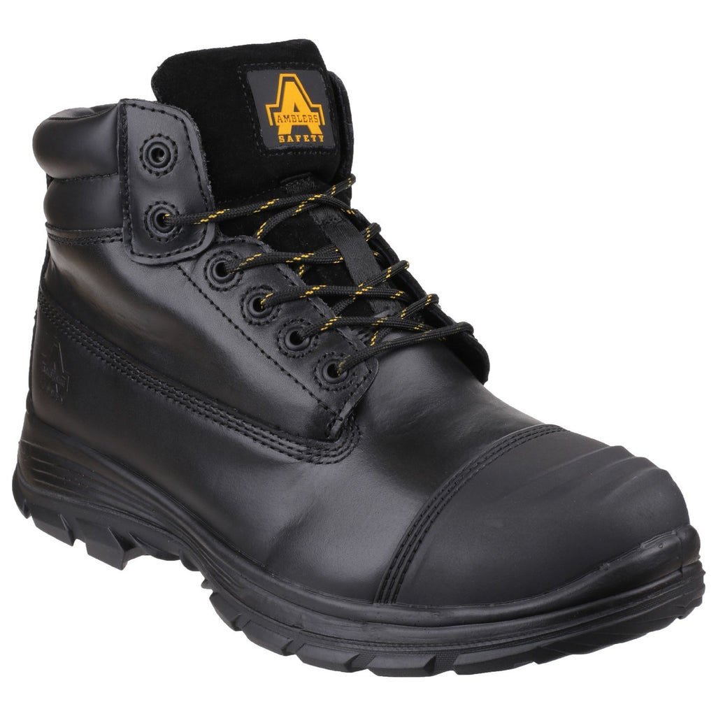 Amblers FS301 Safety Boots