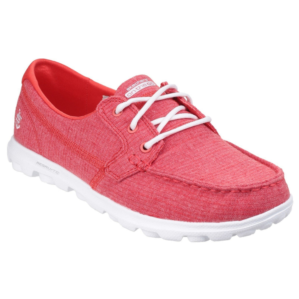 Skechers Go Walk 3 On The Go Trainers