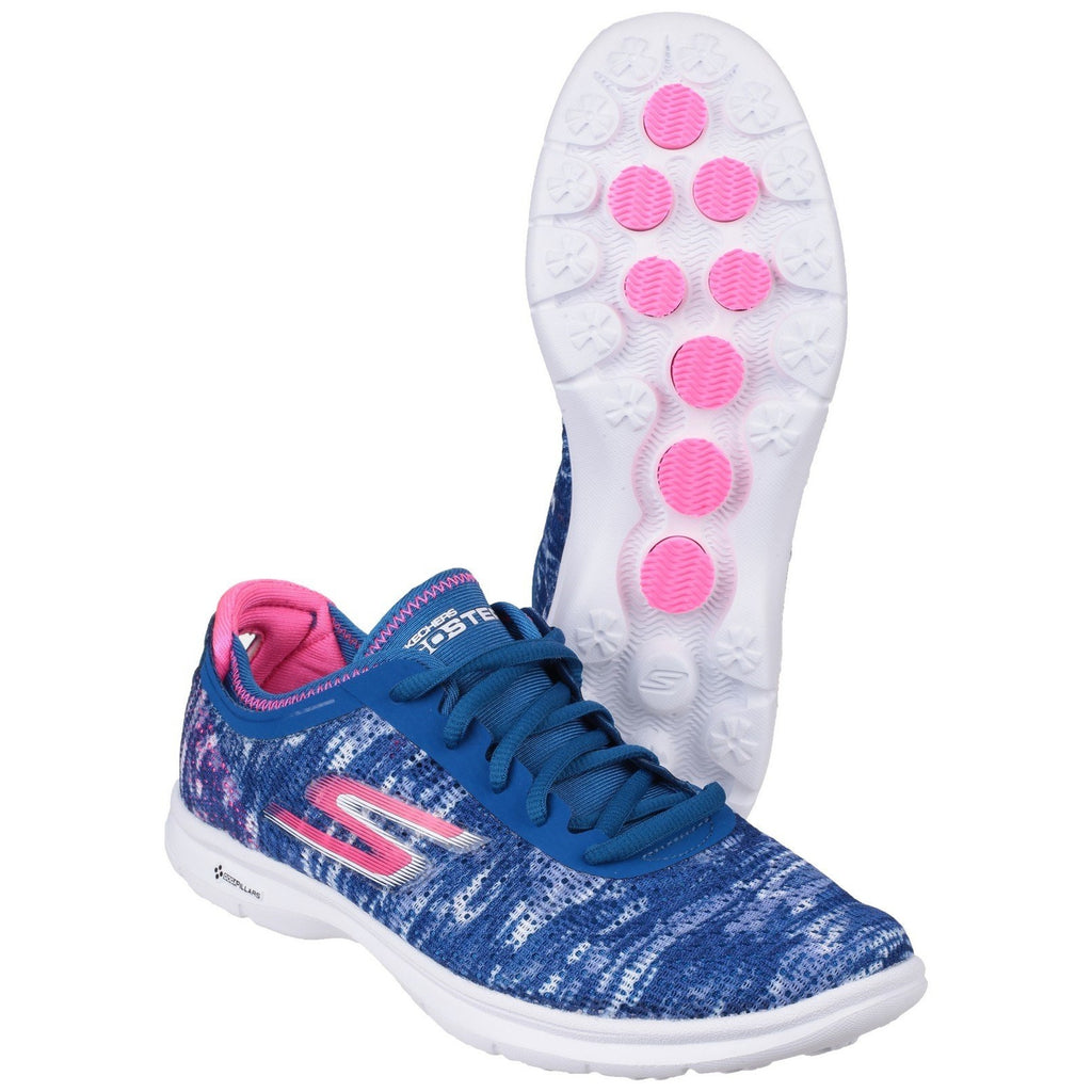 Skechers Go Step Sports Fitness Trainers