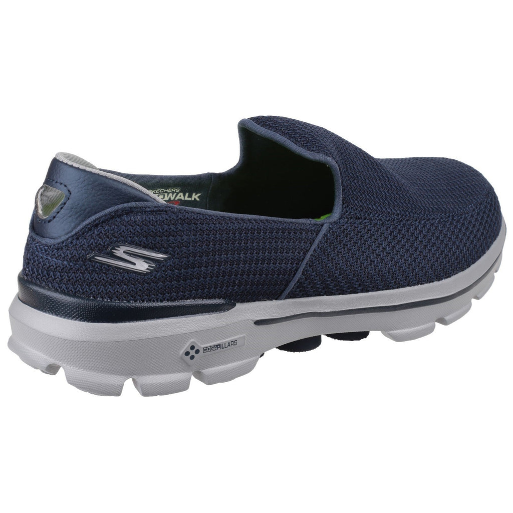 Skechers Go Walk 3 Mens Trainers