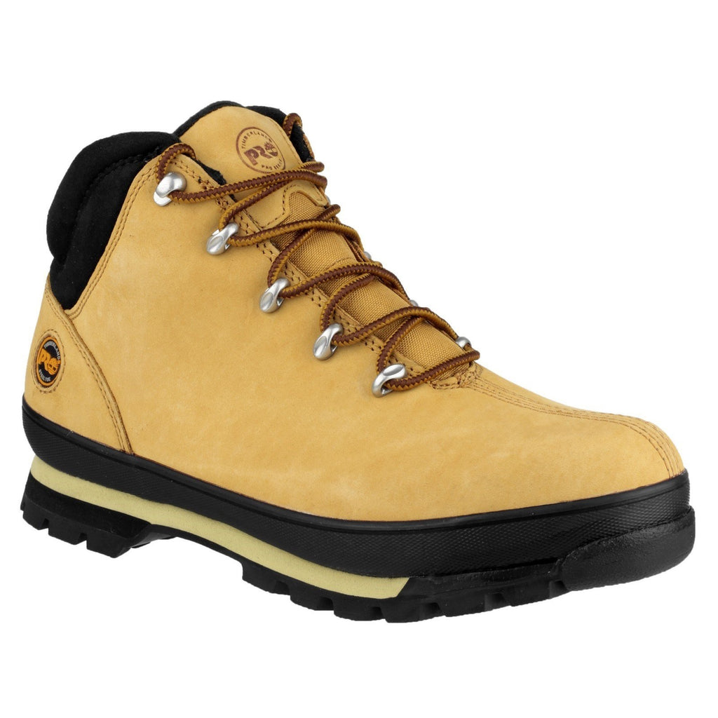 Timberland Pro Splitrock Safety Boots-ShoeShoeBeDo