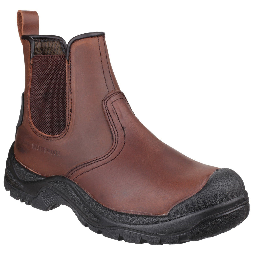 Amblers AS200 Safety Boots
