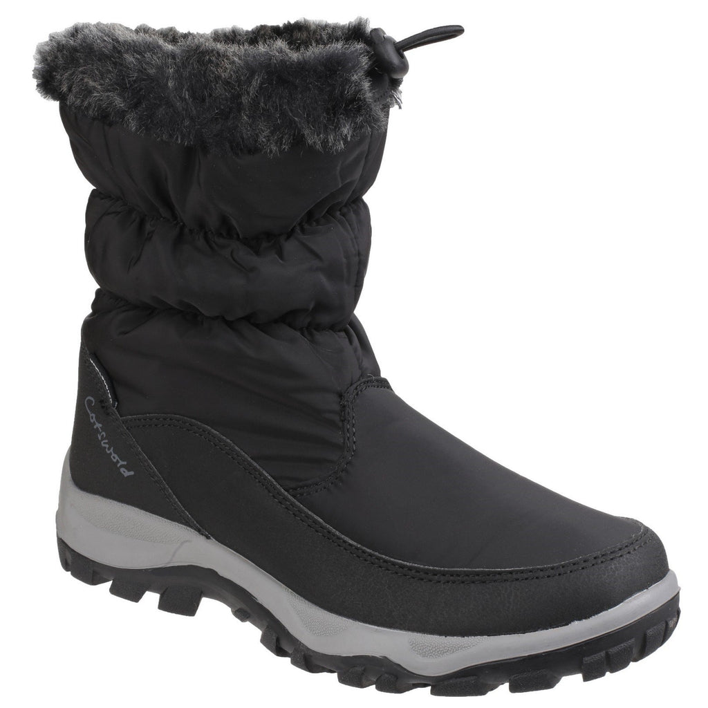 Cotswold Frost Winter Boots