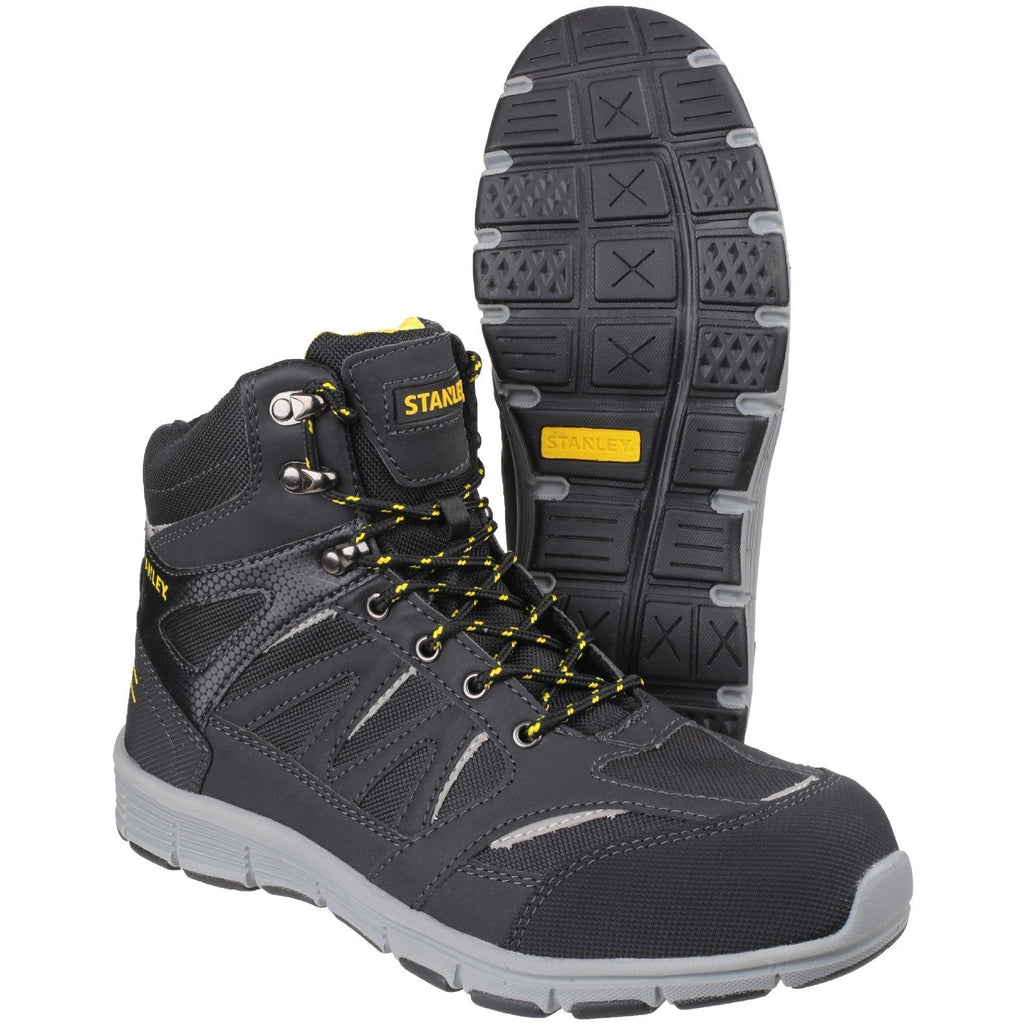 Stanley Pulse Safety Boots