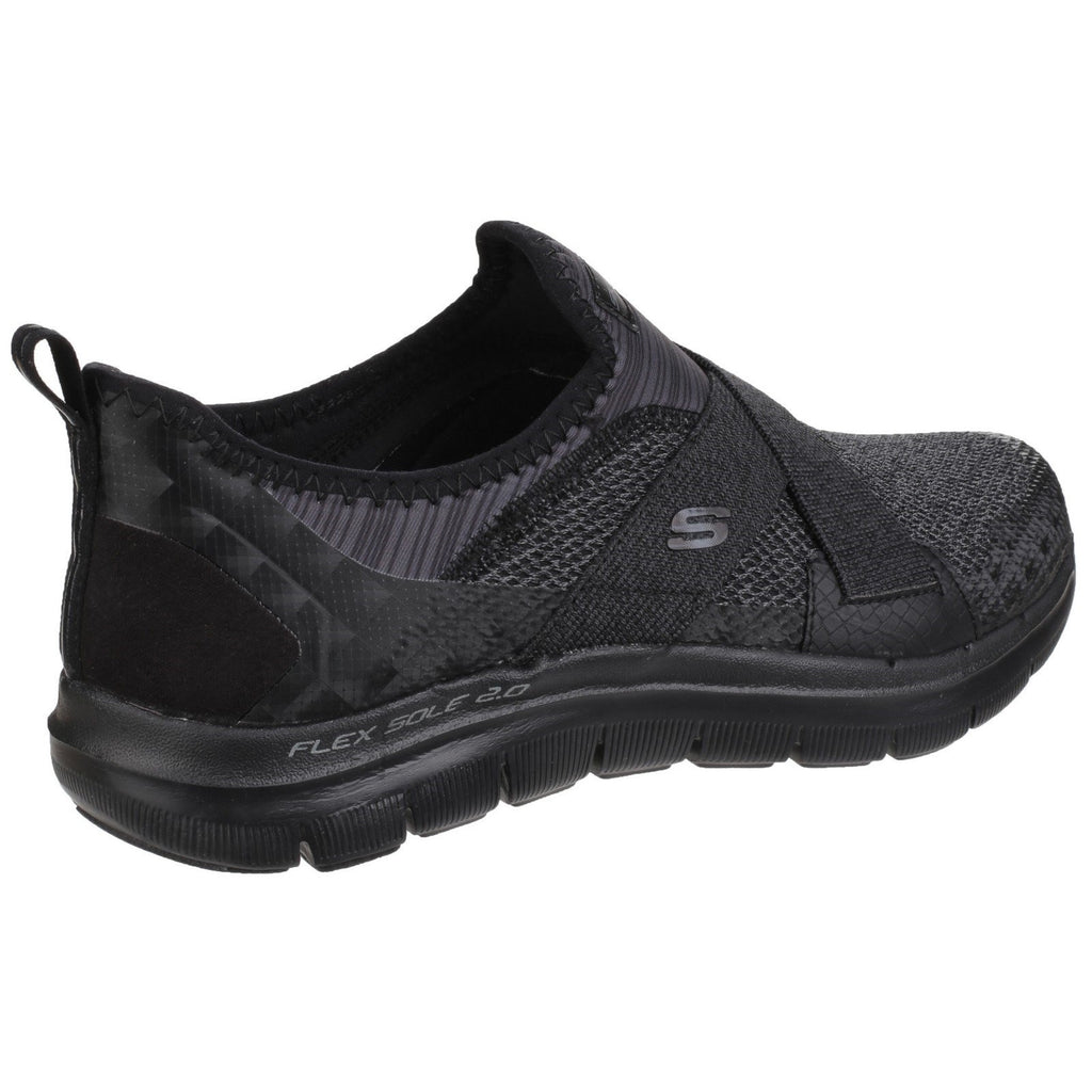 Skechers Flex Appeal 2.0 New Image Trainers
