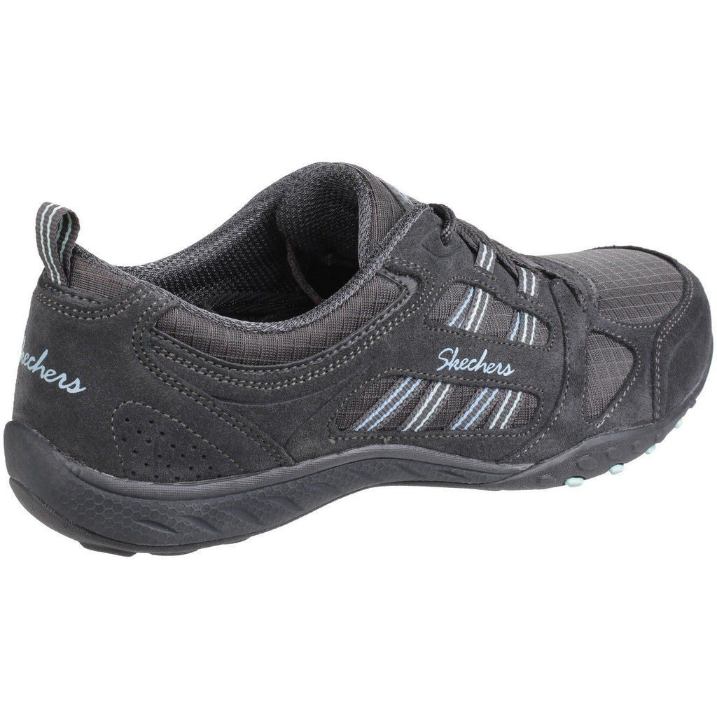 Skechers Breathe Easy Good Luck Trainers