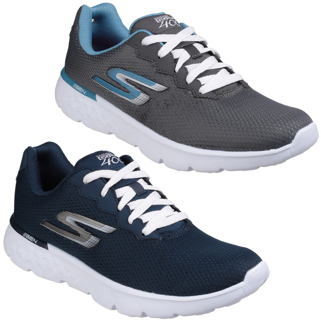 Skechers Go Run 400 Action Sports/Fitness Trainers