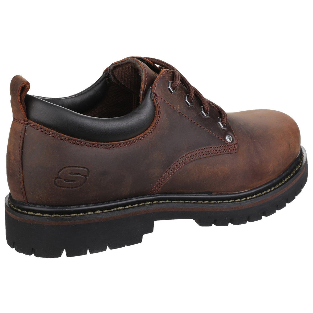 Skechers Tom Cats Oxford Work Shoes