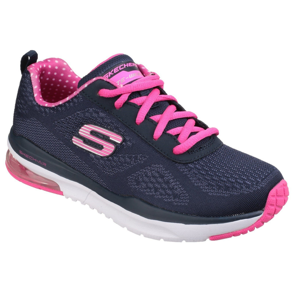 Skechers Skech Air Infinity Kids Sports Trainers