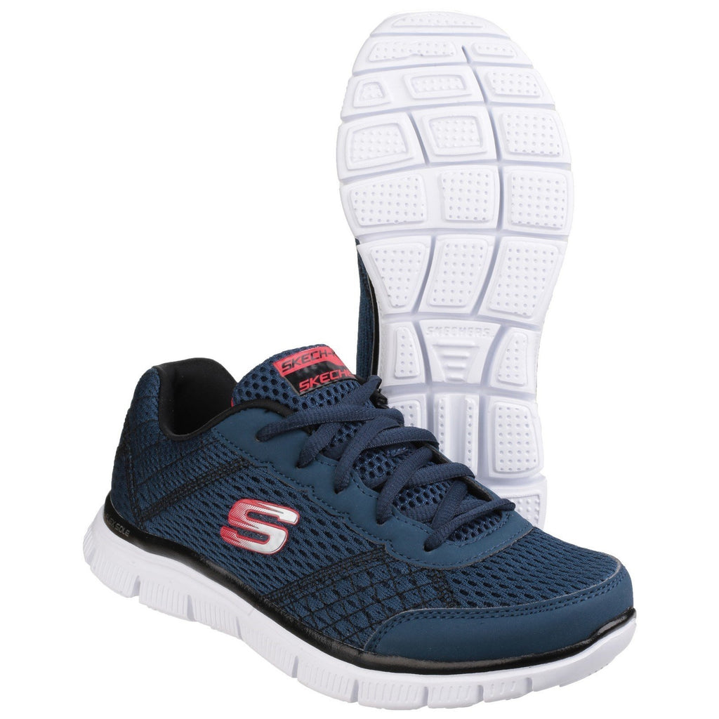 Skechers Flex Advantage Master Quest Trainers