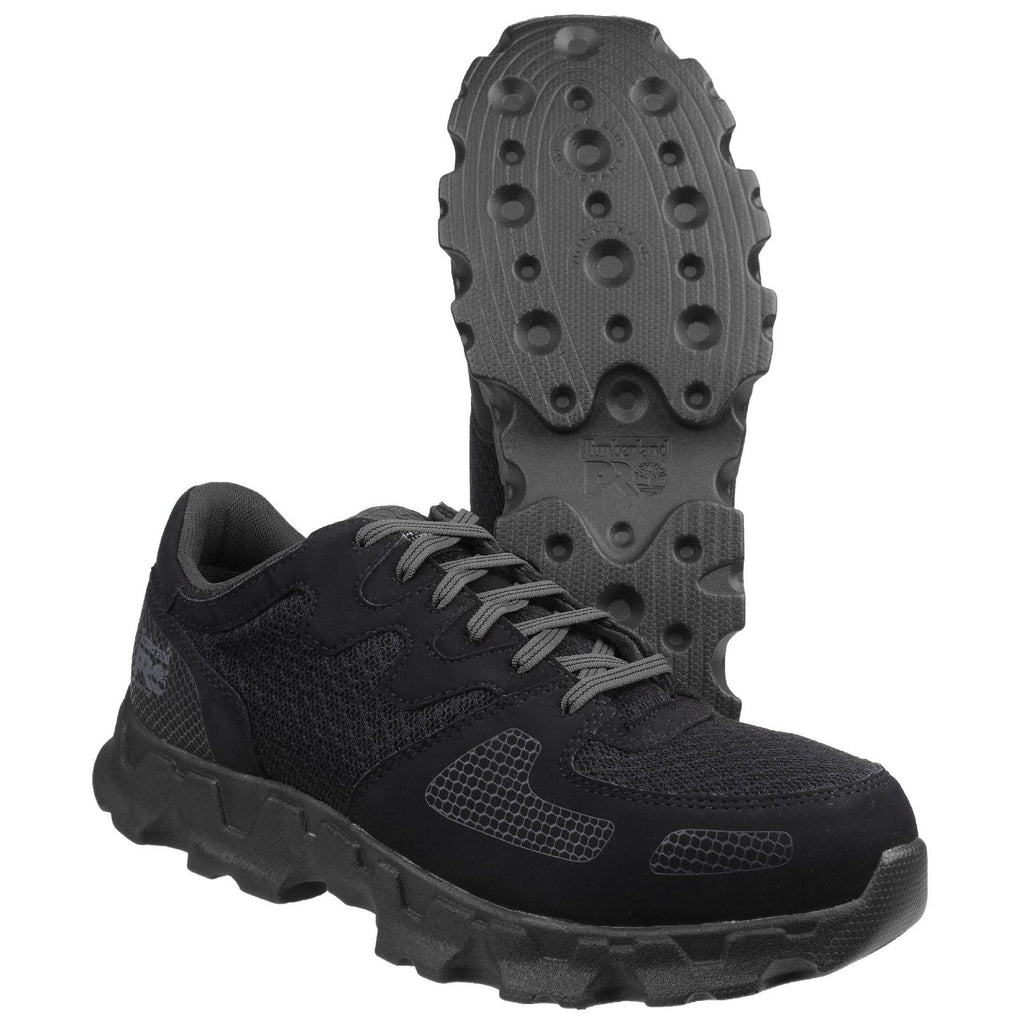 Timberland Pro Powertrain Low Safety Trainers