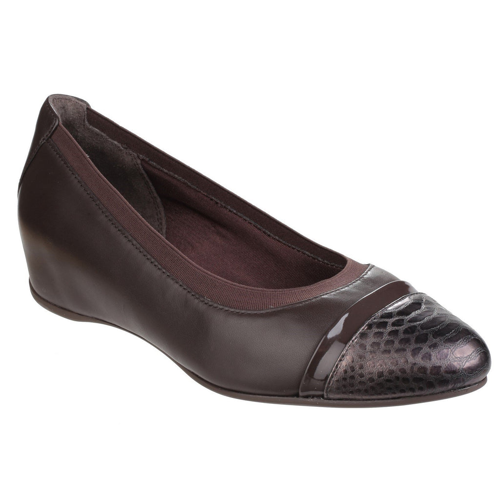 Rockport Total Motion Esha Evan Shoes-ShoeShoeBeDo
