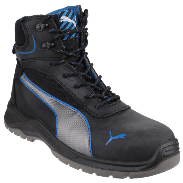 Puma Atomic Mid Safety Boots