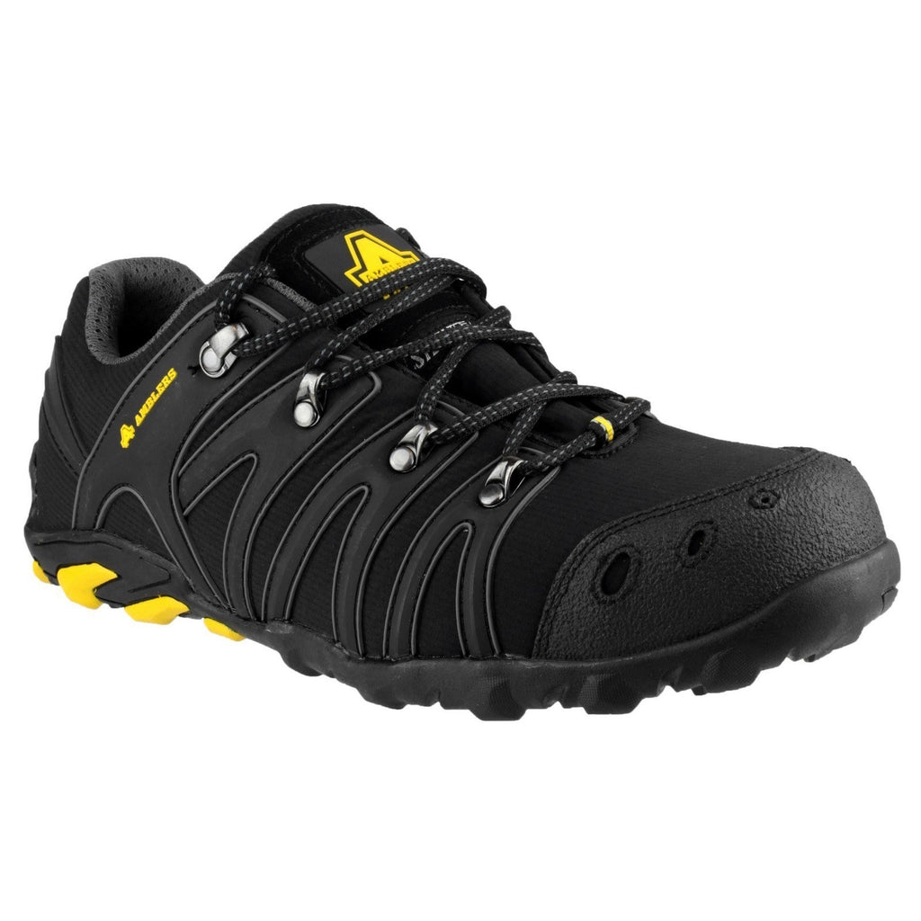 Amblers FS23 Safety Trainers