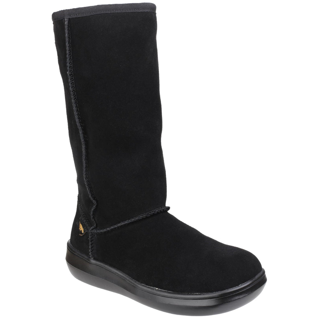 Rocket Dog Sugardaddy Boots