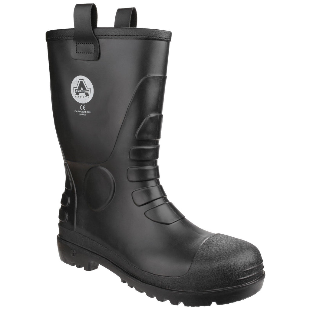 Amblers FS90 Safety Wellington Boots