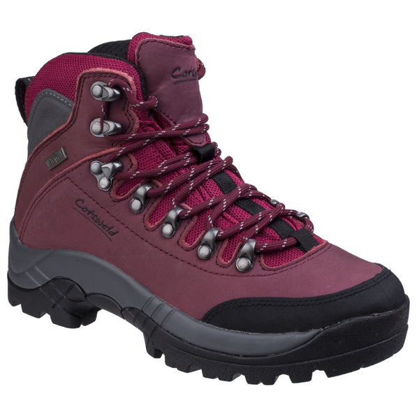 Cotswold Westonbirt Hiking Boots-ShoeShoeBeDo