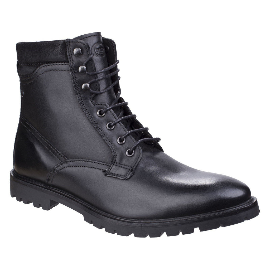 Base London York Boots