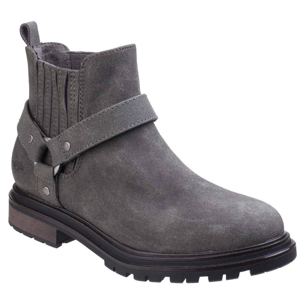 Rocket Dog Loki Ankle Boots-ShoeShoeBeDo