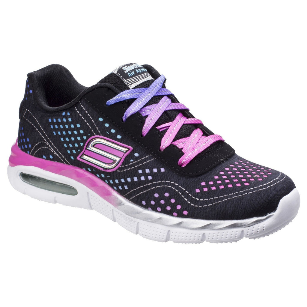 Skechers Air Appeal Crazy Crush Trainers-ShoeShoeBeDo