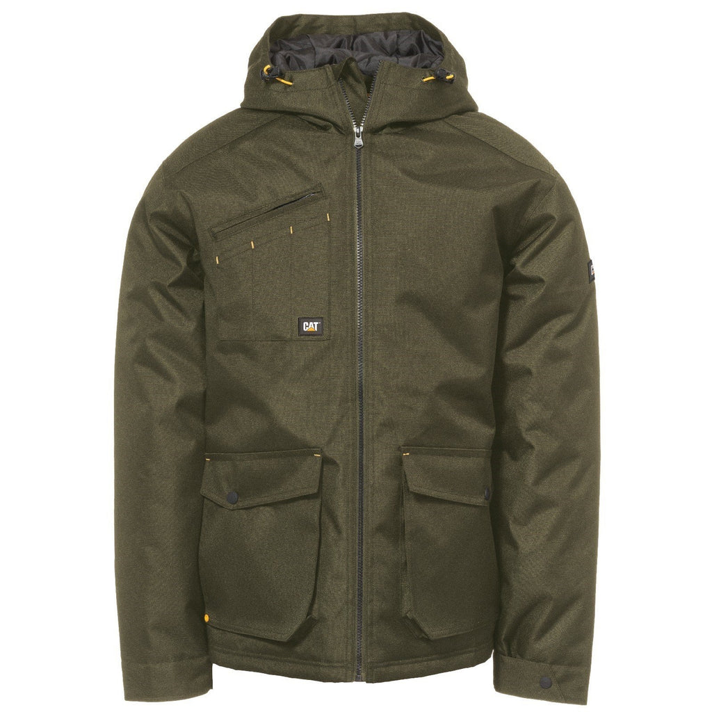 CAT Caterpillar Battleridge Jacket