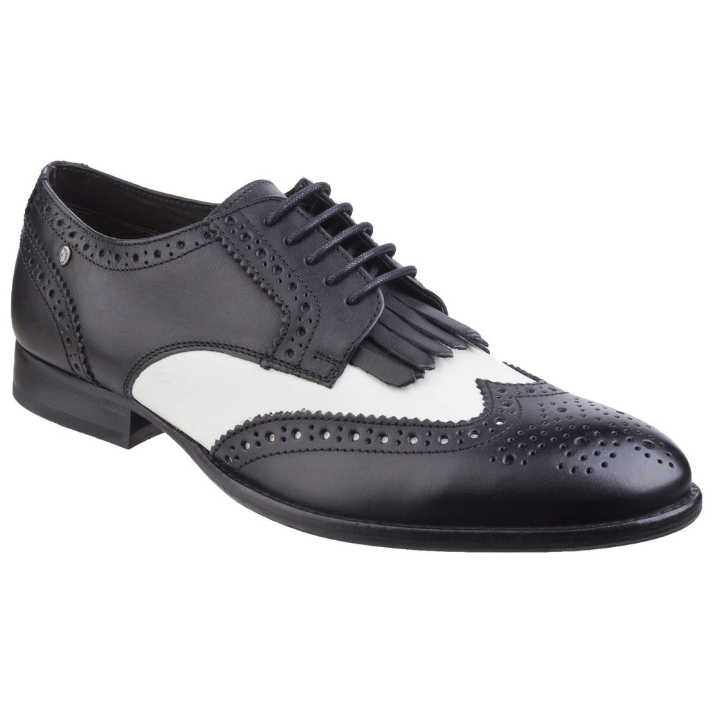 Base London Bartley Brogues
