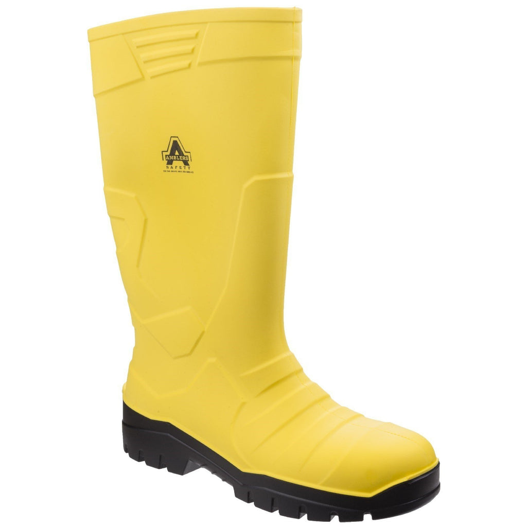 Amblers AS1007 Safety Wellingtons-ShoeShoeBeDo