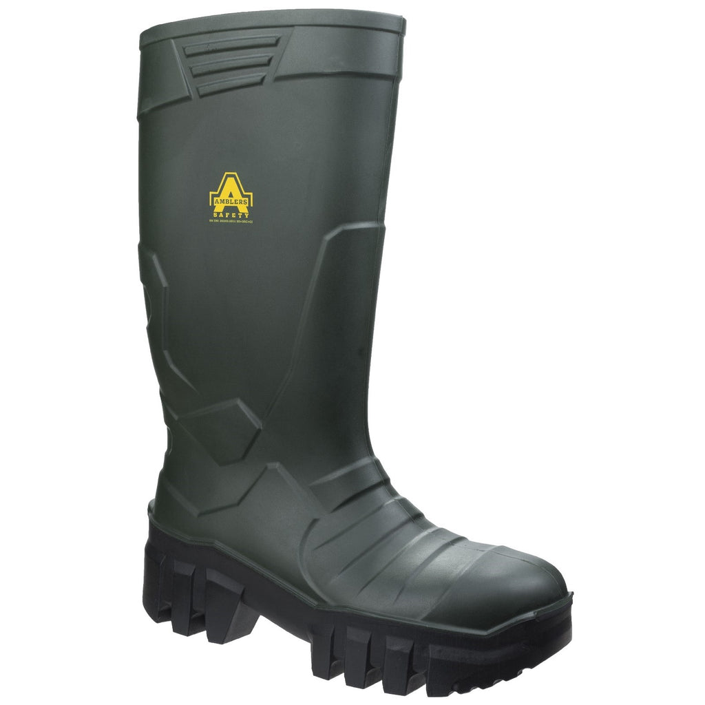 Amblers AS1009 Safety Wellingtons
